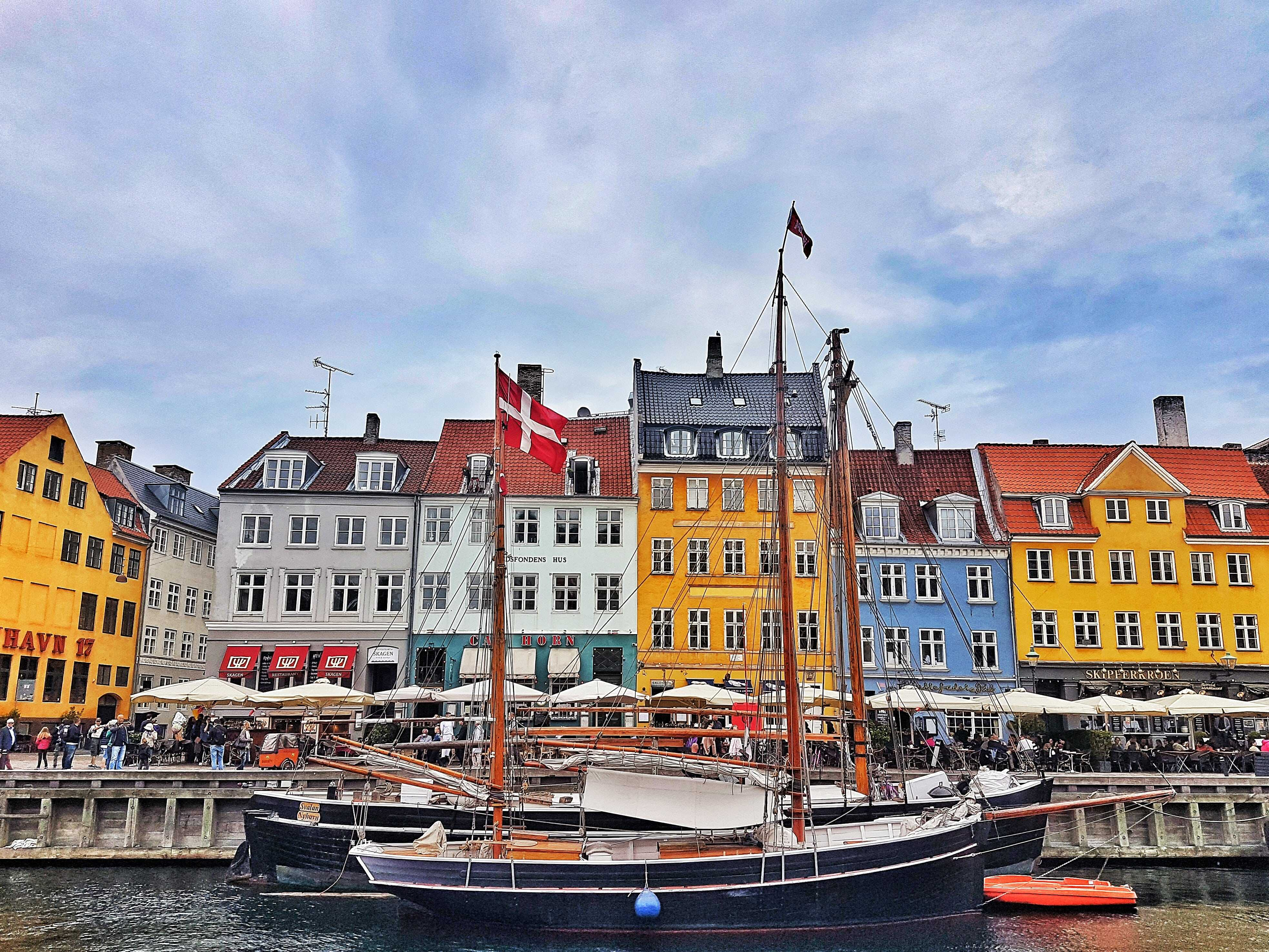 Náš Skandinávský příběh
