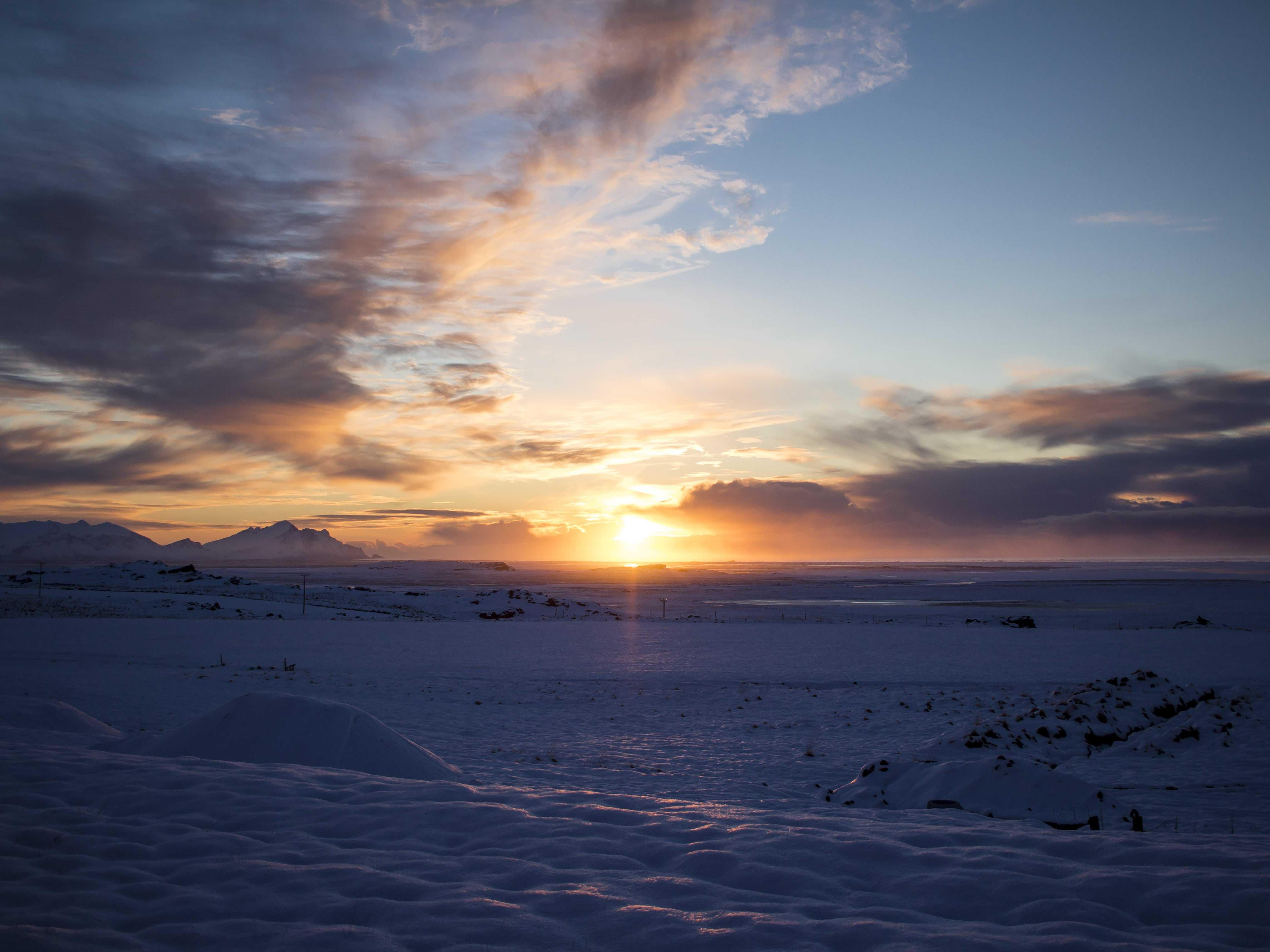 Island za 72 hodin (den druhý)