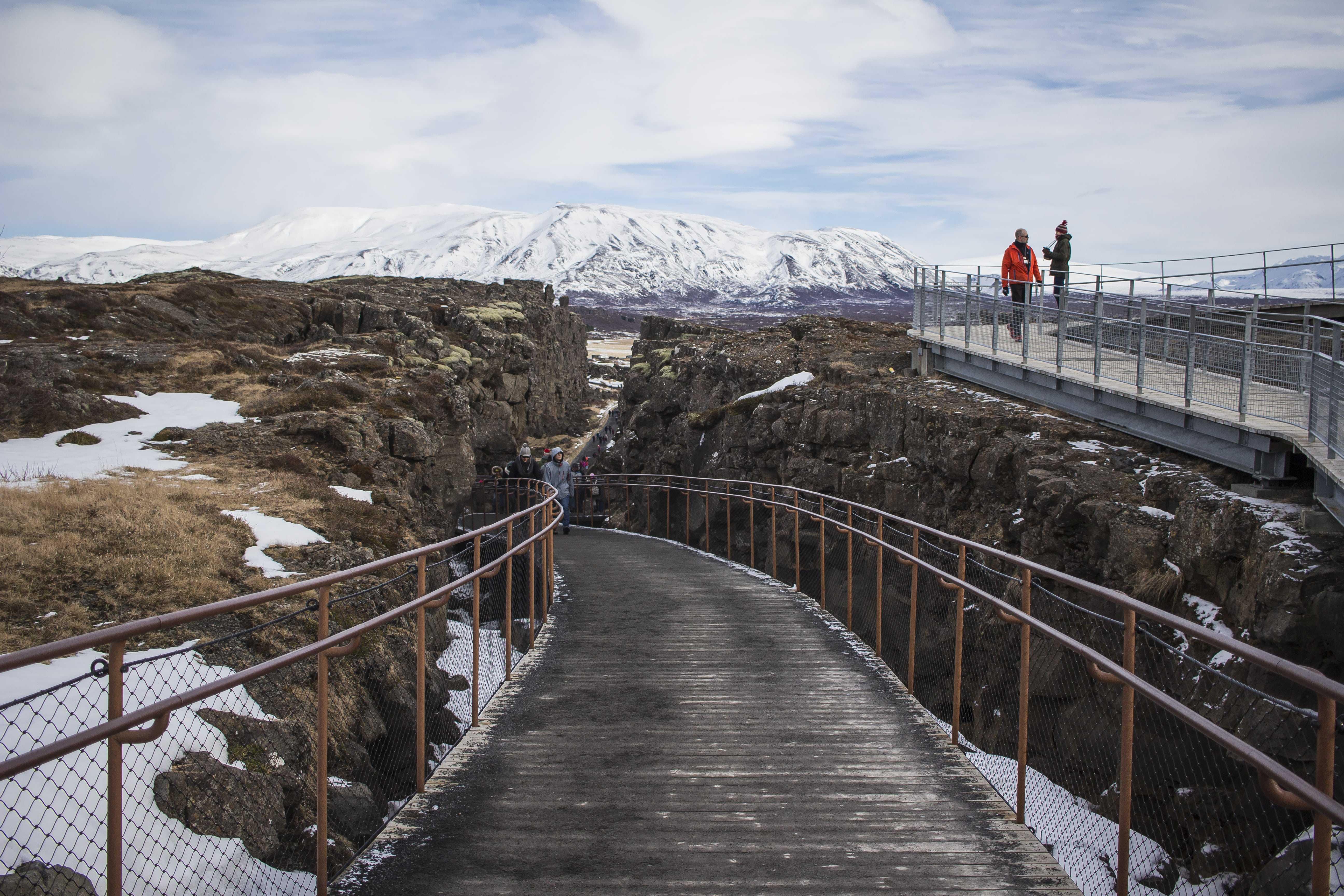 Island za 72 hodin (den třetí)