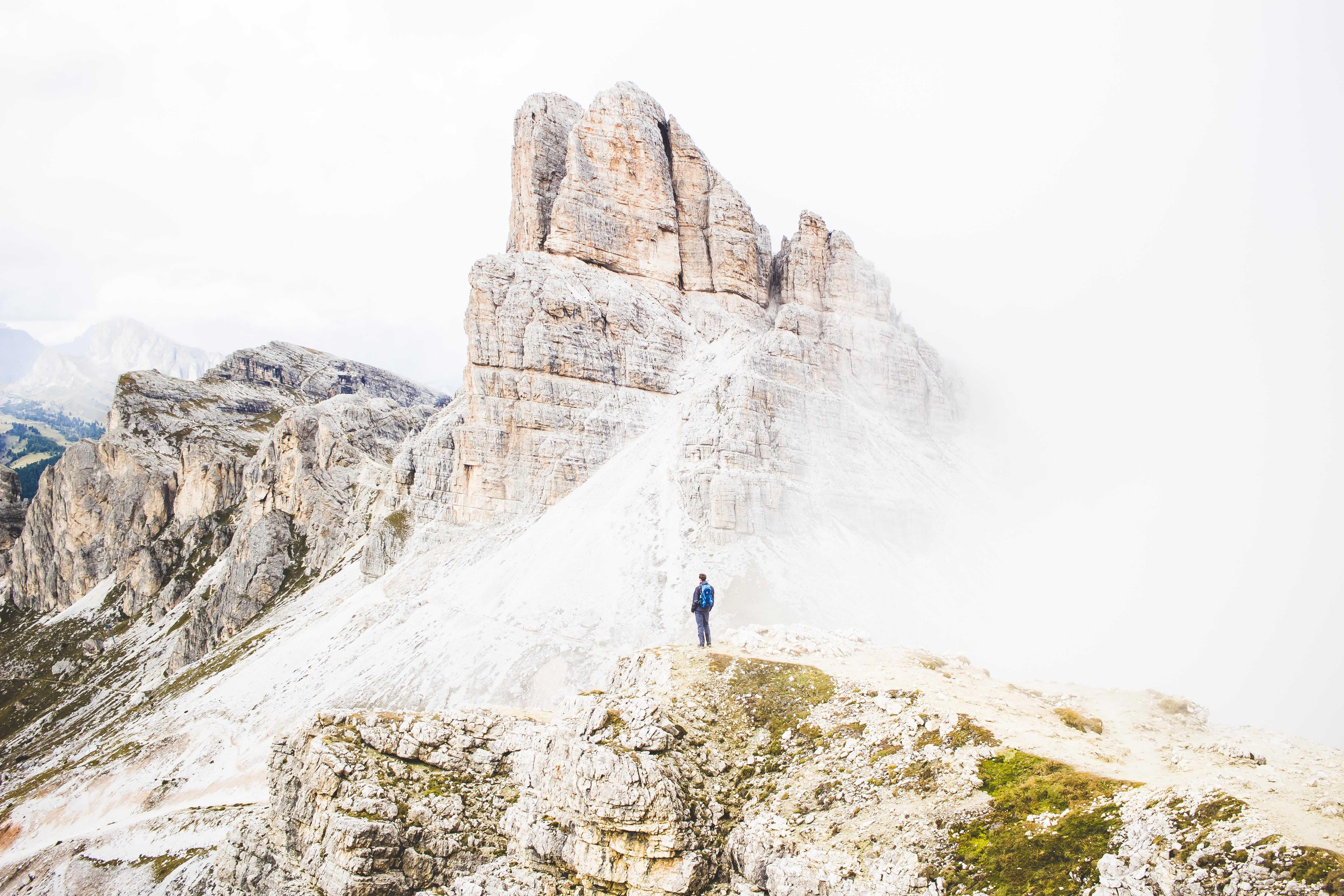 Zamilovali jsme se do Dolomit