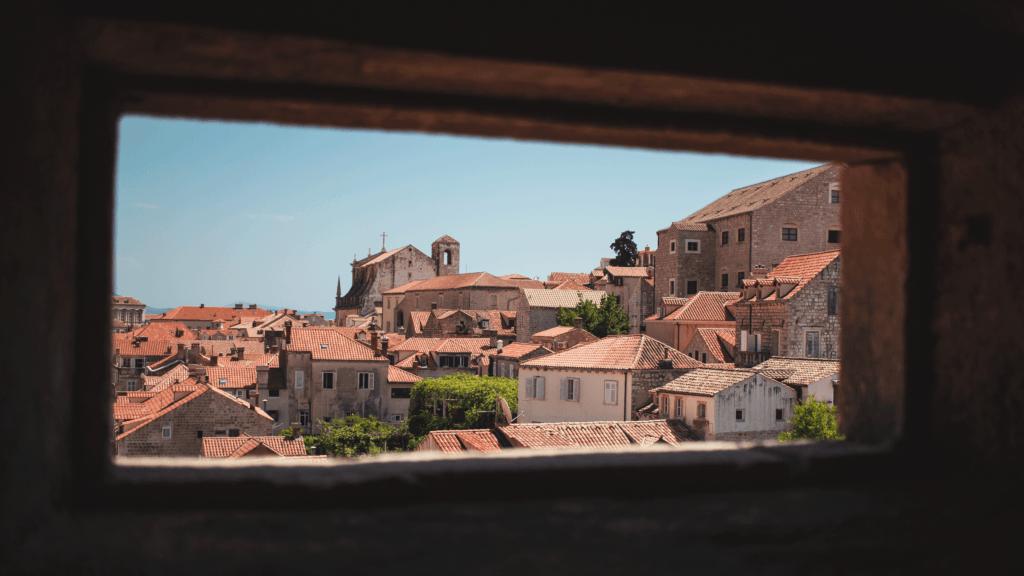 Na skok do středověku