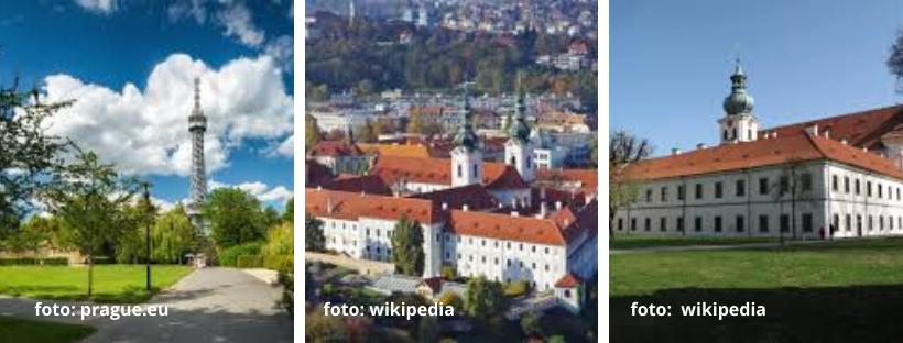 Univerzální průvodce Prahou pro všechny vaše zahraniční návštěvy