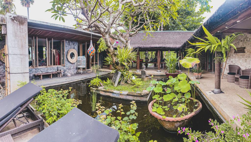 Kouzelná místa na Bali