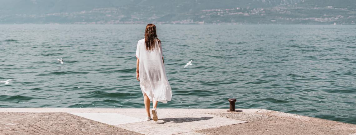 Osm aktivit, které byste měli podniknout na Lago di Garda